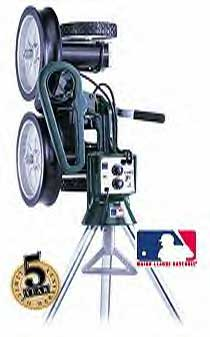 casey pitching machine