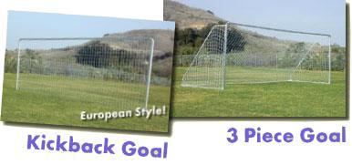 Kickback Goal