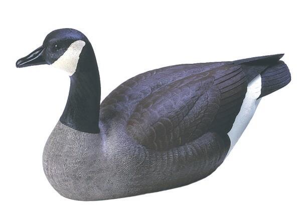 Loon Lake Decoy Company Miniature Canada Goose